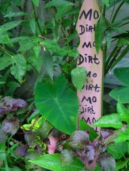 Dirt Mantra