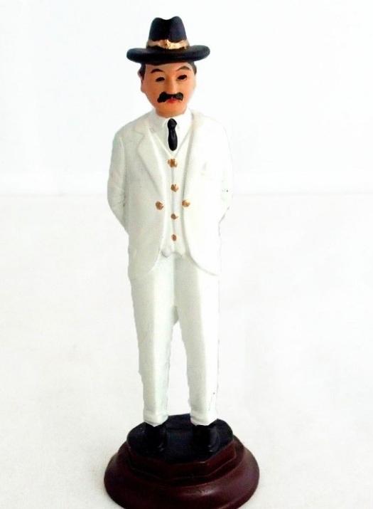 Statue of Dr. José Gregorio Hernández