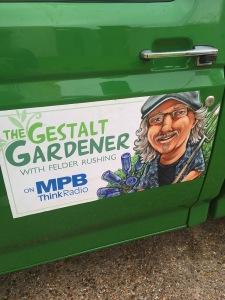 Gestalt Gardener Panel
