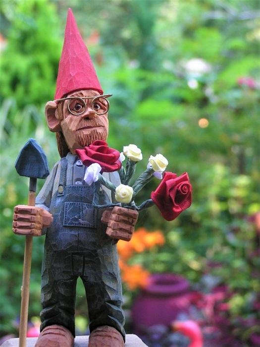 Felder Gnome