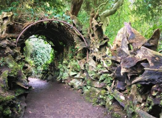 Biddulph Grange, Staffordshire